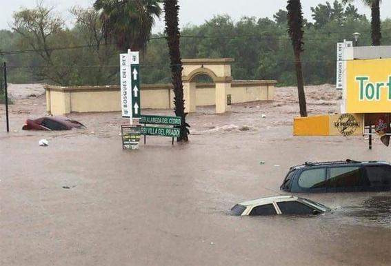 lluvias en sinaloa deja muertos inundaciones y estado de emergencia 2