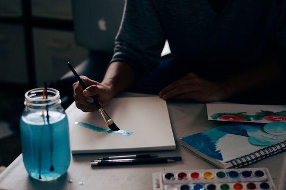 10 cosas que debes aprender de los artistas 1