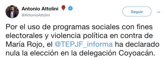 tepjf anula triunfo de negrete en elecciones coyoacan 3