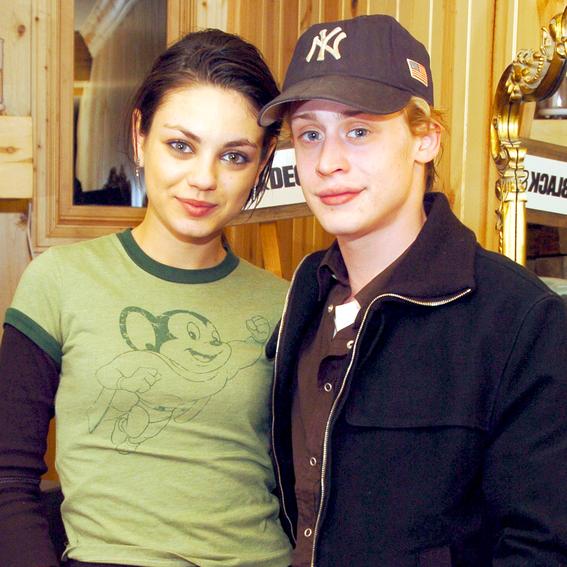 parejas raras de famosos 4