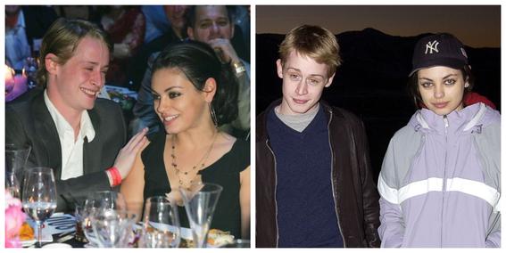 parejas raras de famosos 5