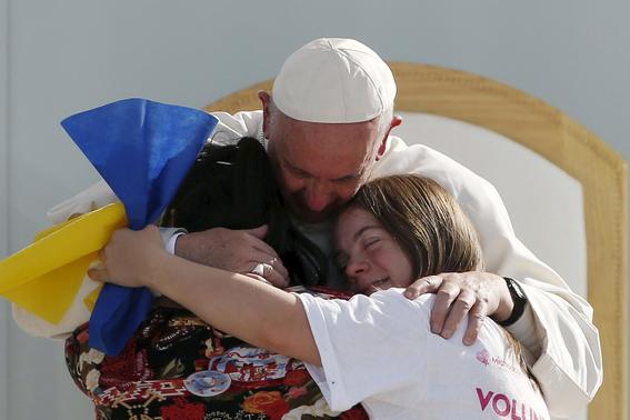 papa francisco ayudara a amlo en su gobierno 1