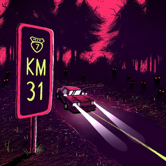kilometro 31 1
