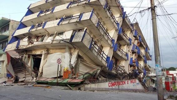 apoyar cuando un desastre natural nos ataca 1