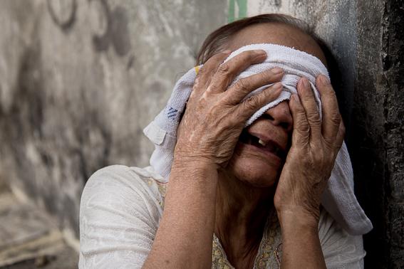 fotos guerra narcotrafico drogas filipinas de eloisa lopez 9