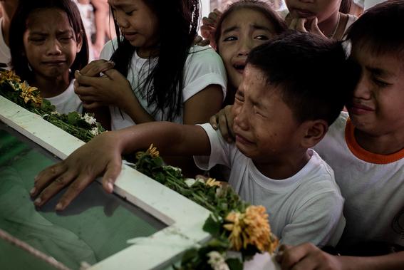 fotos guerra narcotrafico drogas filipinas de eloisa lopez 8