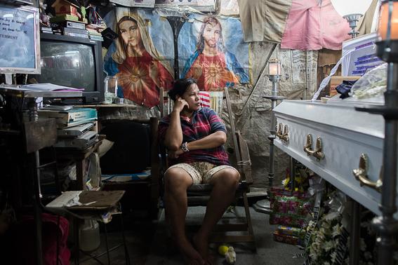 fotos guerra narcotrafico drogas filipinas de eloisa lopez 12