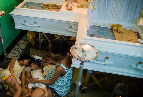 fotos guerra narcotrafico drogas filipinas de eloisa lopez 13