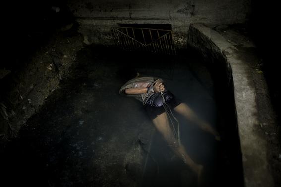 fotos guerra narcotrafico drogas filipinas de eloisa lopez 5