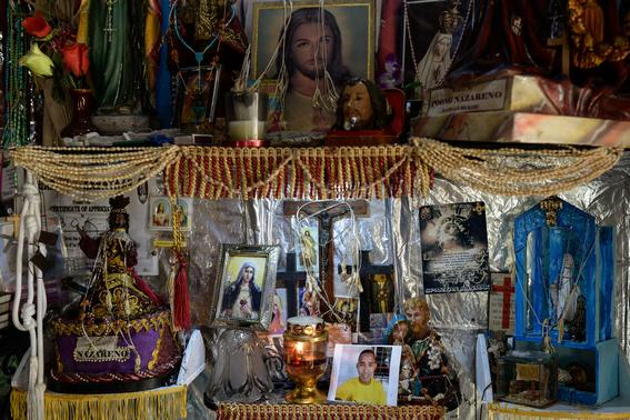 fotos guerra narcotrafico drogas filipinas de eloisa lopez 14