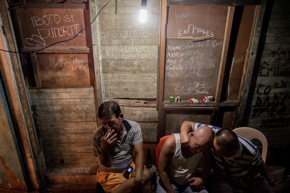fotos guerra narcotrafico drogas filipinas de eloisa lopez 15