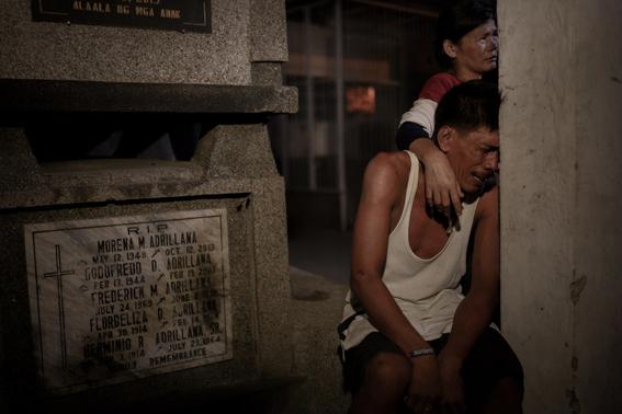 fotos guerra narcotrafico drogas filipinas de eloisa lopez 2