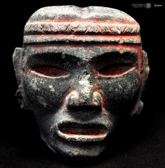 elite maya residio en teotihuacan 2