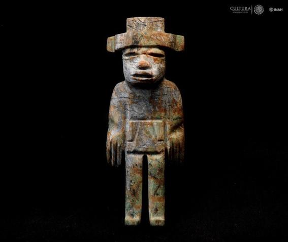 elite maya residio en teotihuacan 3