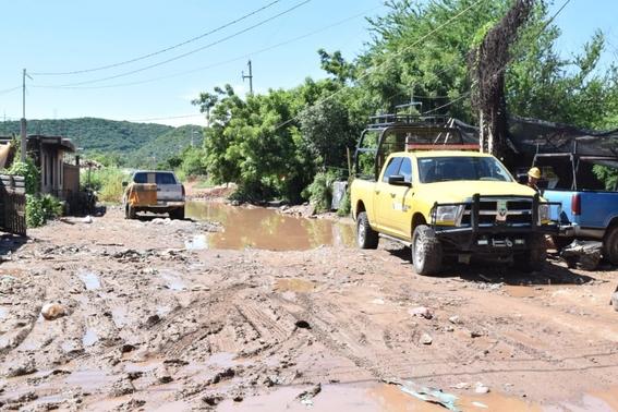 inundaciones en sinaloa 2