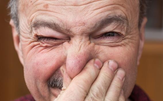 el olor a anciano aparece en tu cuerpo a partir de los treinta anos 1