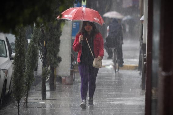 frente frio 2 provocara lluvias en mexico 2