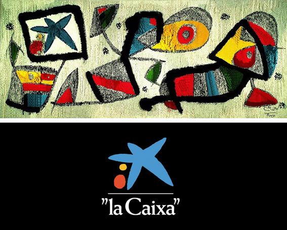logos creados artistas famosos dali warhol lichtenstein 2