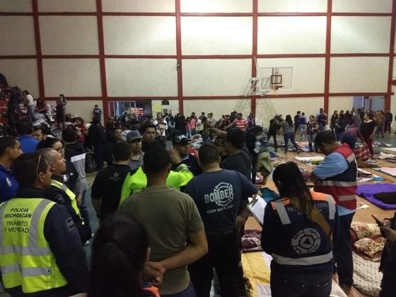 lluvias en michoacan dejan 5 muertos 3