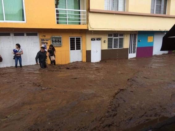 lluvias en michoacan dejan 5 muertos 2