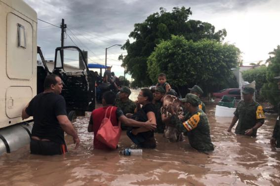lluvias en michoacan dejan 5 muertos 1