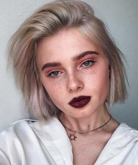 enfermedades que causa el maquillaje 2