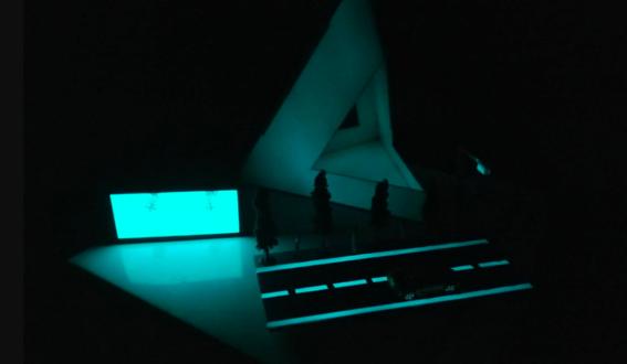 universitarios desarrollan pintura que ilumina sin electricidad 1