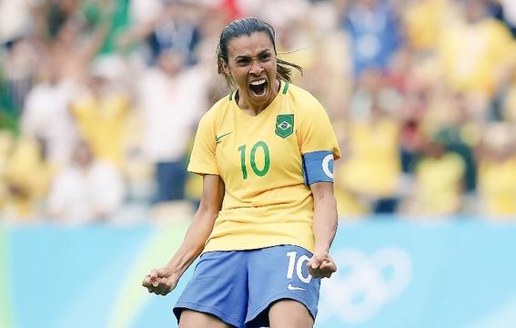 marta gana el premio the best a la mejor futbolista del mundo 2
