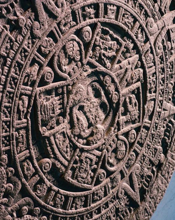 calendario azteca 5 datos que no sabias 2