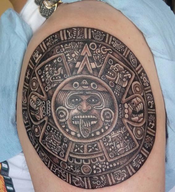 calendario azteca 5 datos que no sabias 7