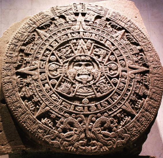 calendario azteca 5 datos que no sabias 5