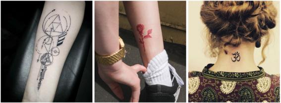 tatuajes de acuerdo con tu personalidad 3