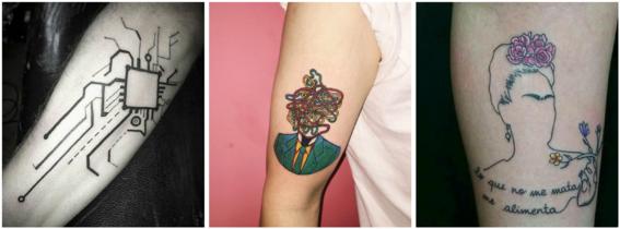 tatuajes de acuerdo con tu personalidad 5