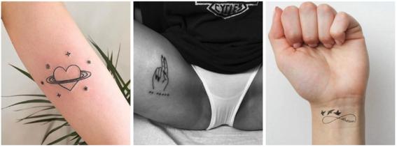 tatuajes de acuerdo con tu personalidad 7