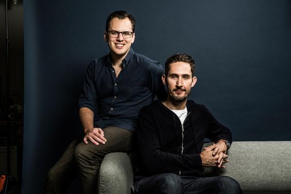 mike krieger y kevin systrom fundadores de instagram dejan facebook 1