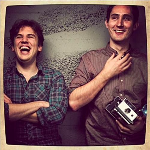 mike krieger y kevin systrom fundadores de instagram dejan facebook 2