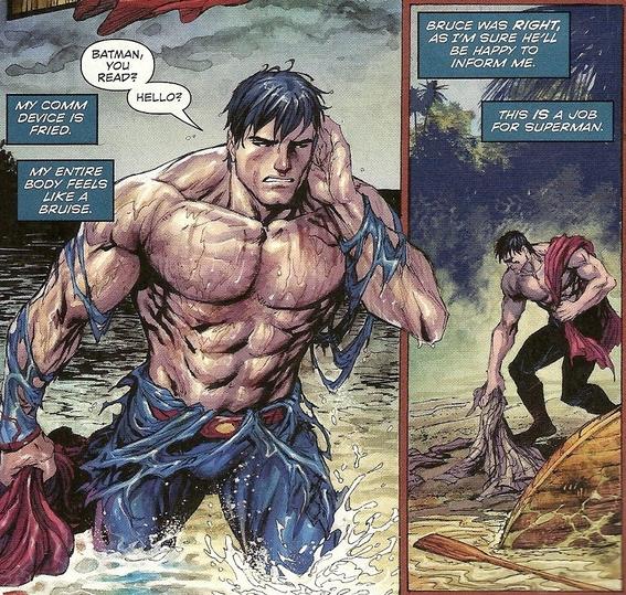 dc comics censor batman penis 1