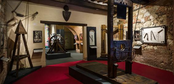 museos que abren en lunes 4