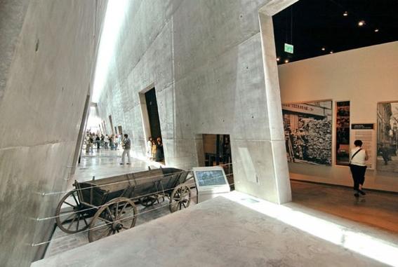 museos que abren en lunes 10
