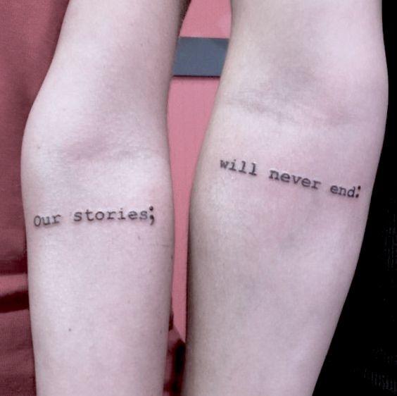 tatuajes para parejas 5