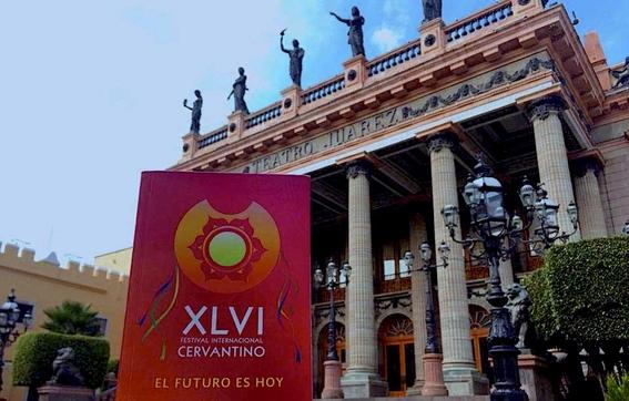 festival internacional cervantino direccion 1