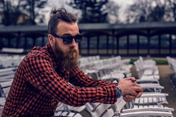 beard styles 1