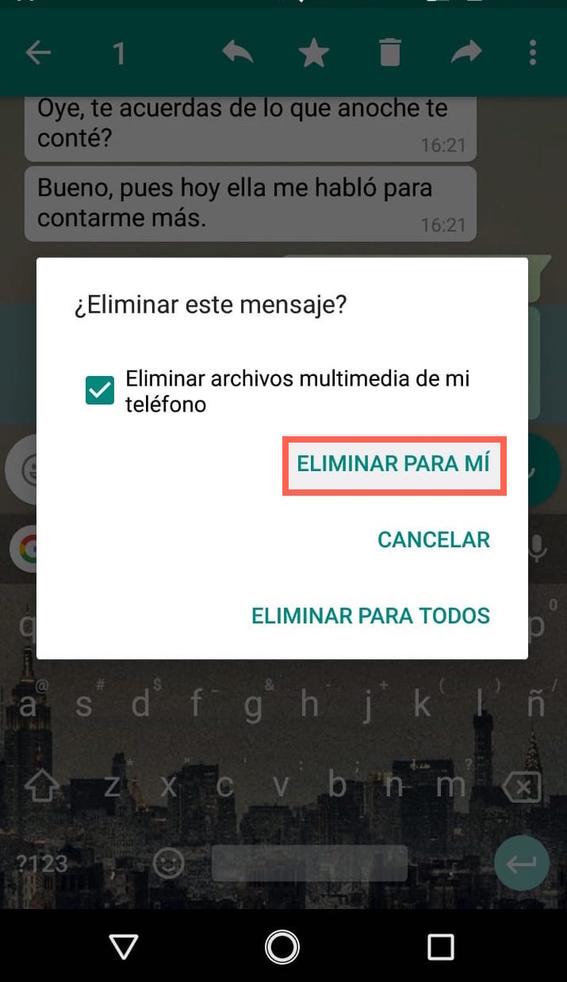 robar chats conversaciones de whatsapp rapido 2
