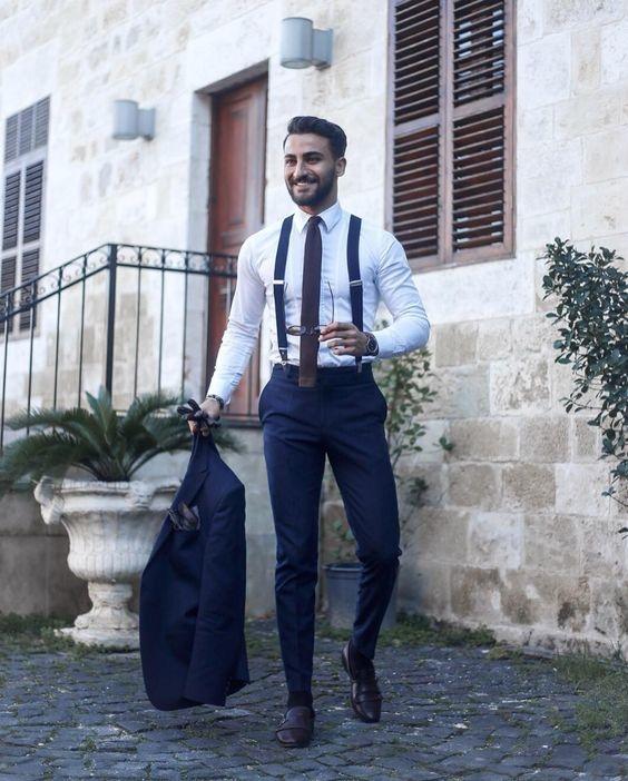 consejos para que un hombre elija su ropa segun la cita que tiene 2