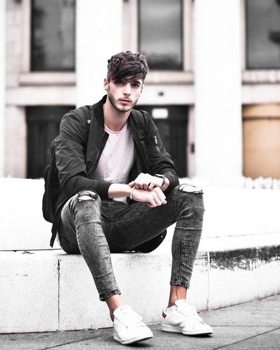 consejos para que un hombre elija su ropa segun la cita que tiene 3