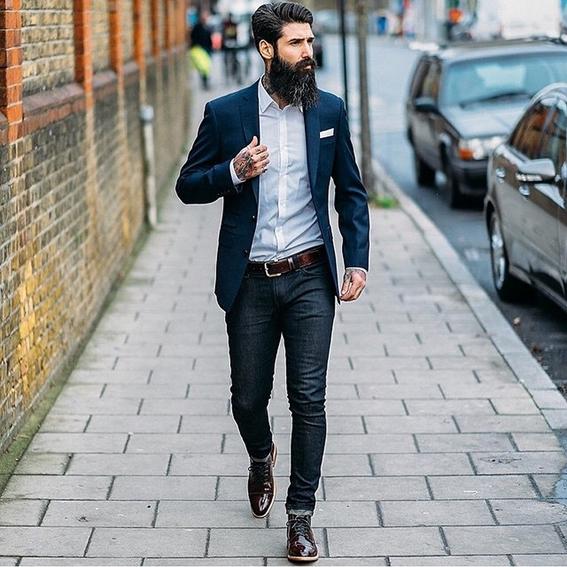 consejos para que un hombre elija su ropa segun la cita que tiene 5