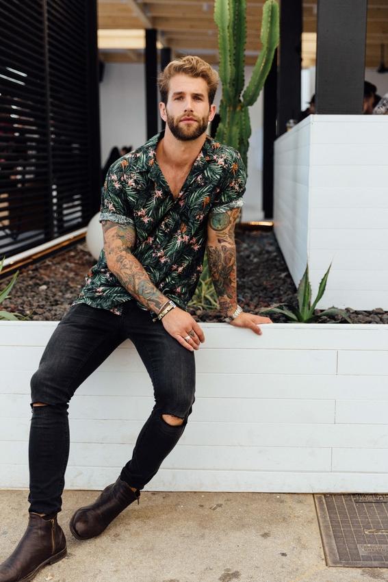 consejos para que un hombre elija su ropa segun la cita que tiene 8