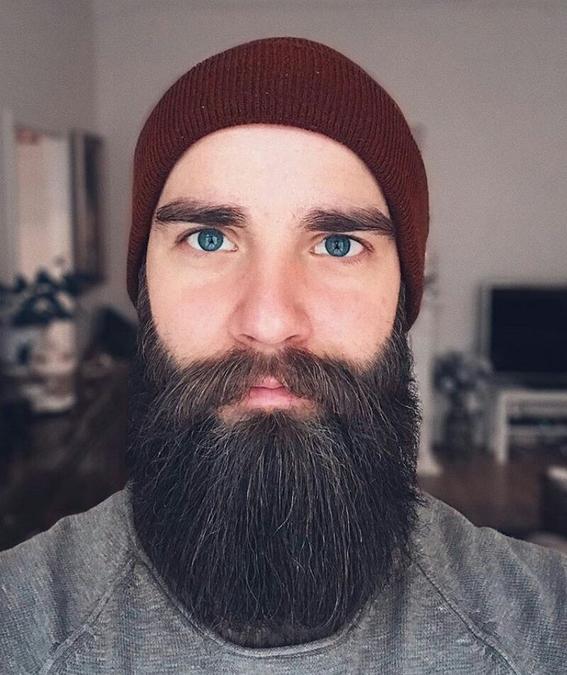 can everyone grow a beard 3