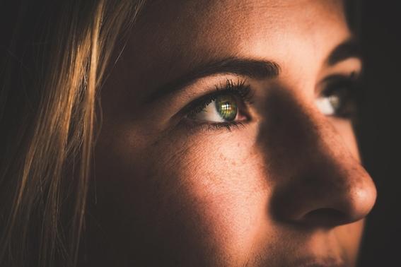 cerebro se asegura de que la vision continue cuando parpadeamos 1