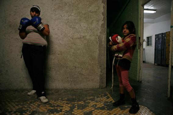 fotos de zehbrauskas del barrio bravo de tepito 30
